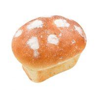 きのことベーコンのパン160円