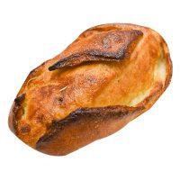 くるみとハーブの塩パン180円