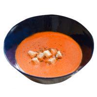 ■今月のスープ■オマール海老のビスク