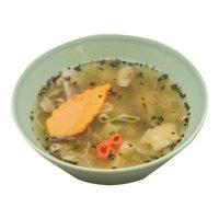 ■今月のテーマ■きのこの森スープ