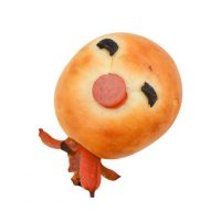 たこウィンナーパン120円