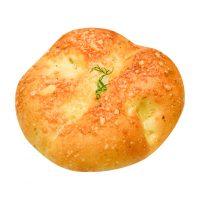 5種のハーブとチーズのパン110円