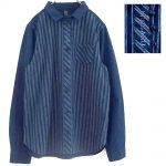 TD7676 クレイジーパターンシャツ 3,900円