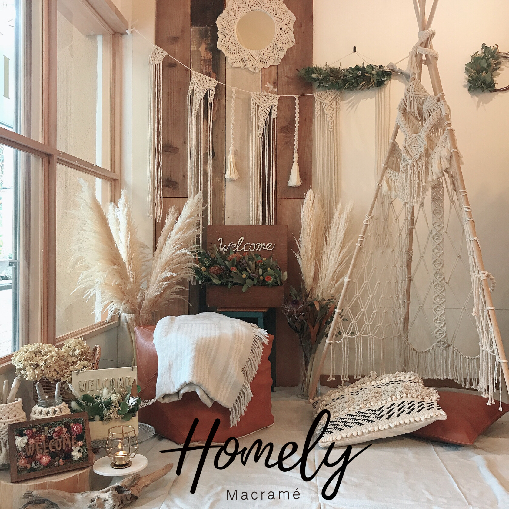 Homely Design POPUP