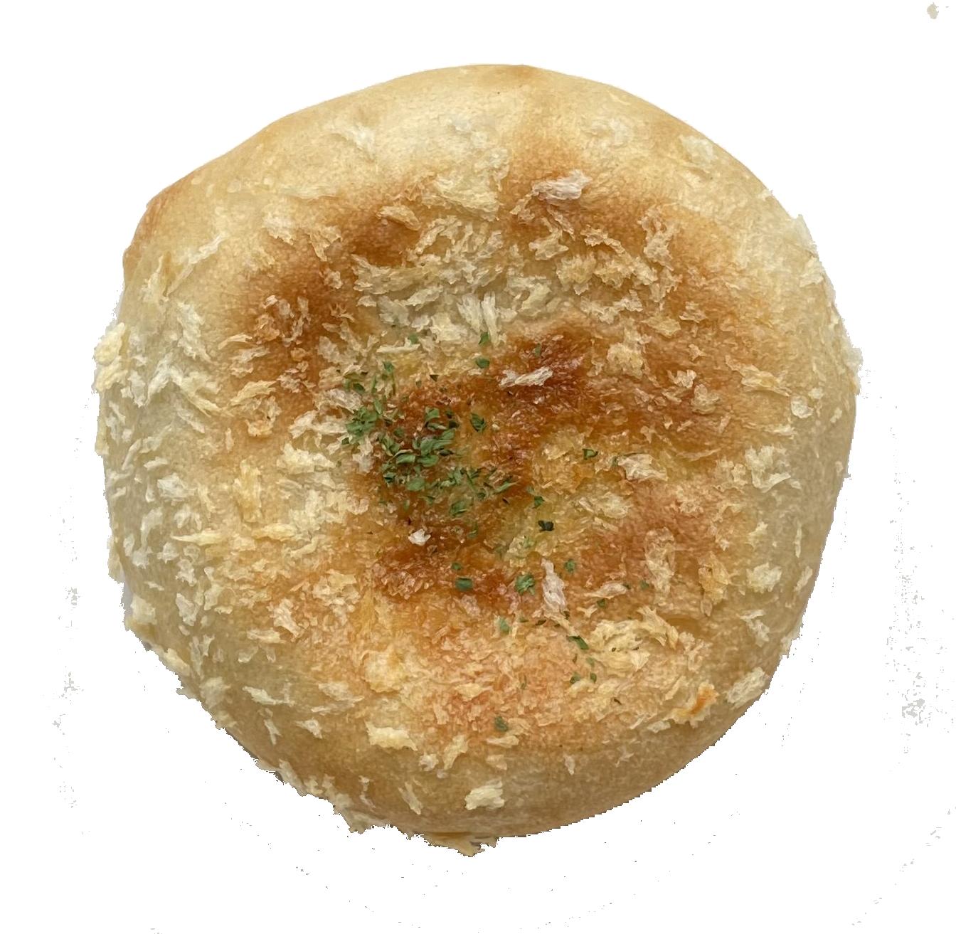 焼きグリーンカレー