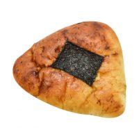 おにぎりパン ひじき120円