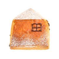 おうちのパン150円