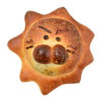 【テーマのパン】アニマルパン160円