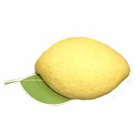 ■テーマのパン■レモンパン145円