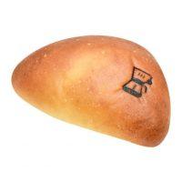 チャイクリームパン130円