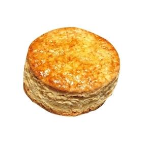 【パン職人おすすめパン】全粒粉のスコーン240円