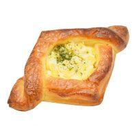 コーンのパン140円