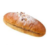 【季節のパン】冷やしチョコクリームパン160円