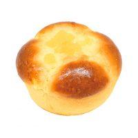 【季節のパン】りんごのパン130円