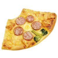 【テーマのパン】子供ピザ160円