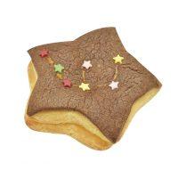 星座のパン130円
