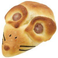■季節のパン■干支パン135円