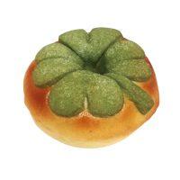 【テーマのパン】クローバーパン135円