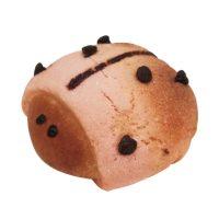 【テーマのパン】てんとう虫メロンパン135円