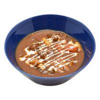 ■パンに合うスープ■根菜と牛すじのブラウンシチュー