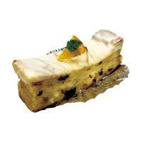 【ホワイトデーのパン】オレンジスティック215円