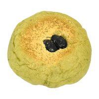■季節のパン■抹茶きなこもちパン150円