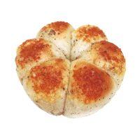 【MORI NOTEのパン】5種のハーブパン135円