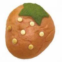 ■テーマのパン■いちごパン125円