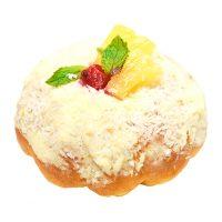 【テーマのパン】カキ氷パン150円