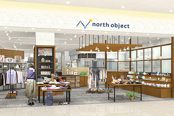 north object koshien(ノースオブジェクト ららぽーと甲子園店)