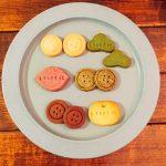 12 クッキー