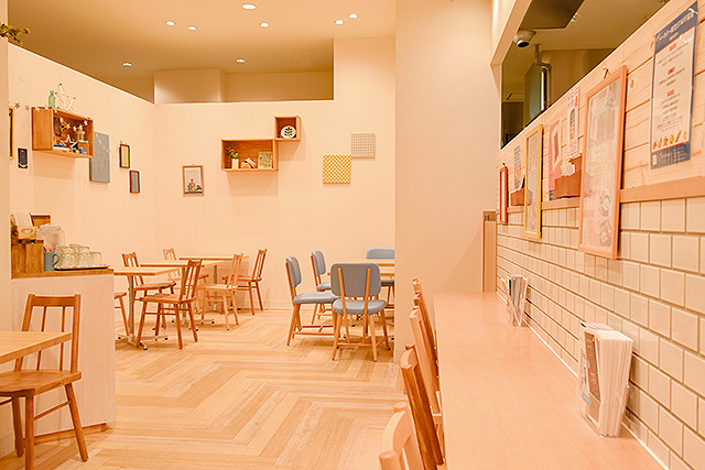 north object ららぽーと甲子園店