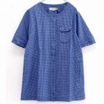 TP8372 3ポケットクルーネックシャツ 3,900円