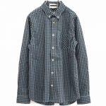 TJ8591 ボタンダウンレギュラーシャツ 3,900円