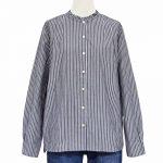 SD8558 フリルカラーシャツ 5,400円