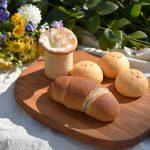 Keitto パン