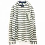 TD8738 スケッチシャツ 3,900円