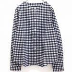 TP8925 ボトルネックシャツ 3,900円