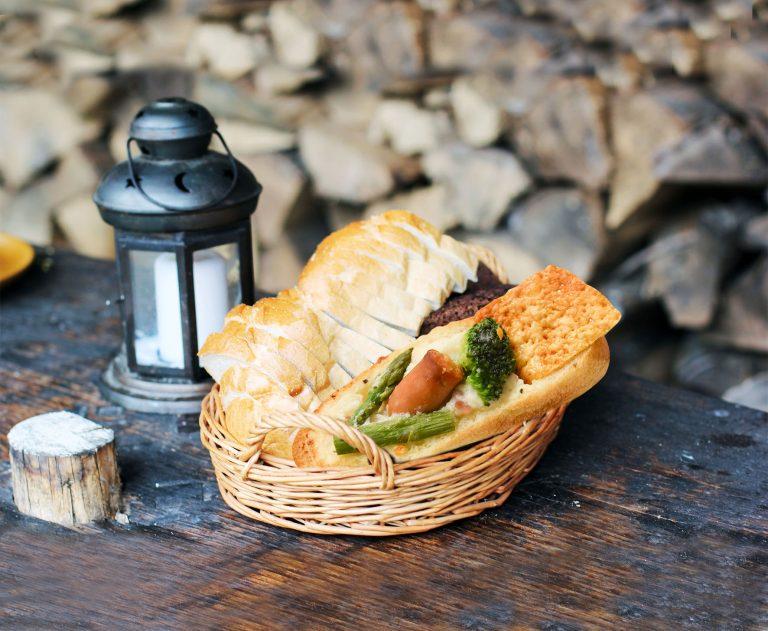ソリのパン