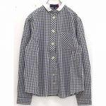 TP9051 釦ダウンレリックシャツ 3,900円