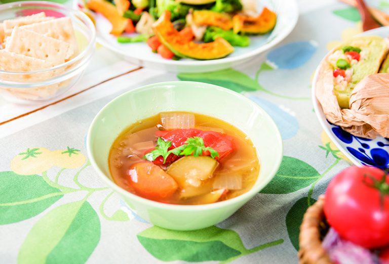 ルオカラ_ごろごろ野菜の菜園スープ