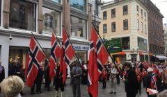 ノルウェーナショナルデー