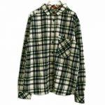 TJ9610 ミニフラップ付シャツ 3,900円