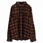 TP9625 ダブルポケットシャツプルオーバー 4,900円