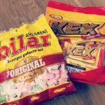 スウェーデンのお菓子