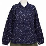 PS9721 ドットプリント&ドビーシャツ 3,900円