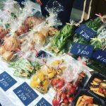 野菜販売(はるしんさん)