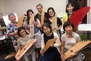 suguriセッション演奏