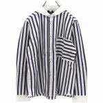 TD0030 クレリックマリンシャツ 3,900円