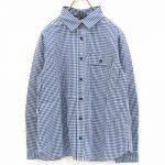 TS0027 ギンガムチェックシャツ 3,900円